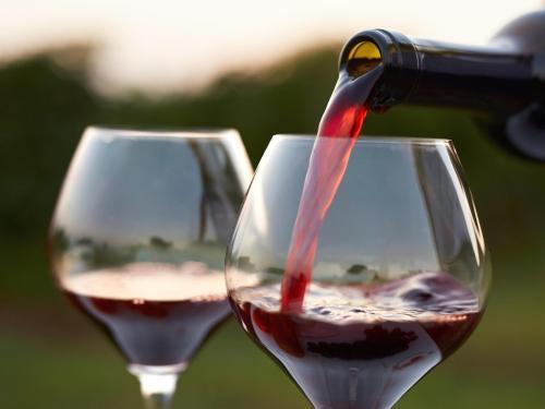 Casa Ojai Inn, Ojai, Ventura County, wine country