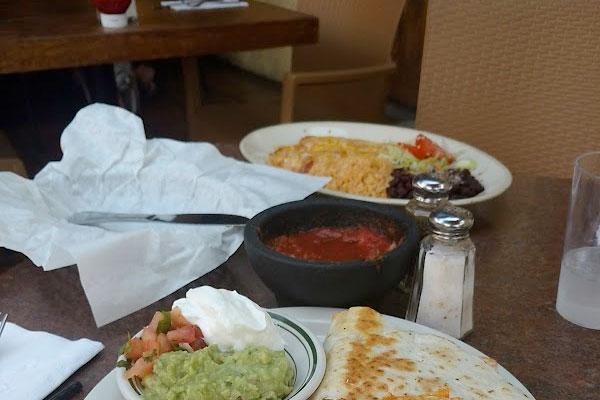 Agava Maria's restaurant near Casa Ojai Inn