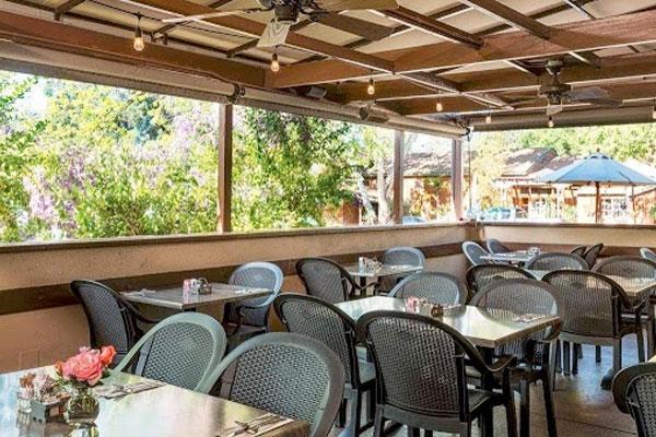 Ojai Cafe Emporium near Casa Ojai Inn
