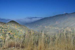 image of Ojai surrounding area near Casa Ojai Inn