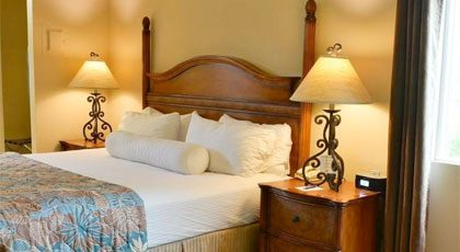 Deluxe EcoRooms with King Bed - Casa Ojai Inn, Ojai Hotel